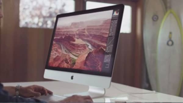 Lowest Mac shipment rate in 2 years