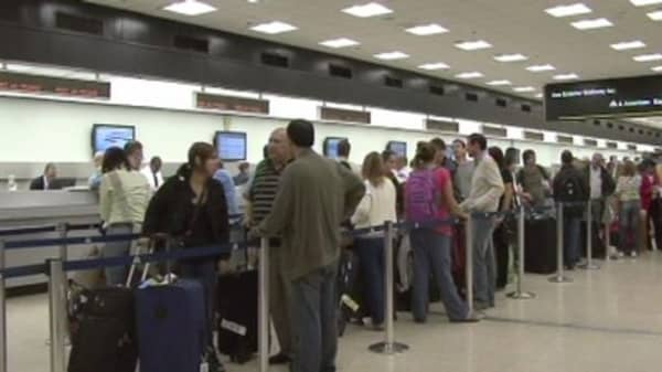 Don't throw out your airline boarding pass
