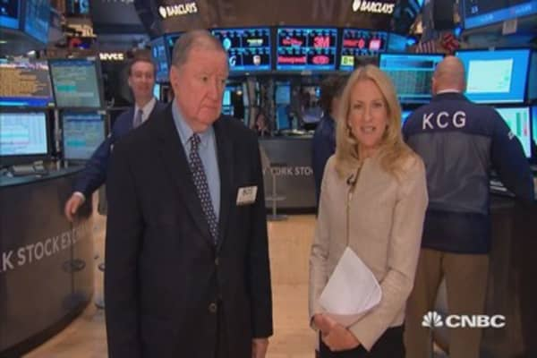 Cashin says: Fed has left everybody confused