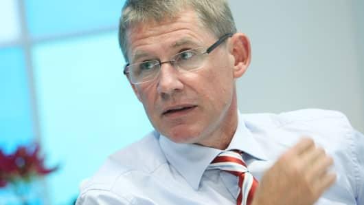 Lars Rebien Soerensen, Novo Nordisk
