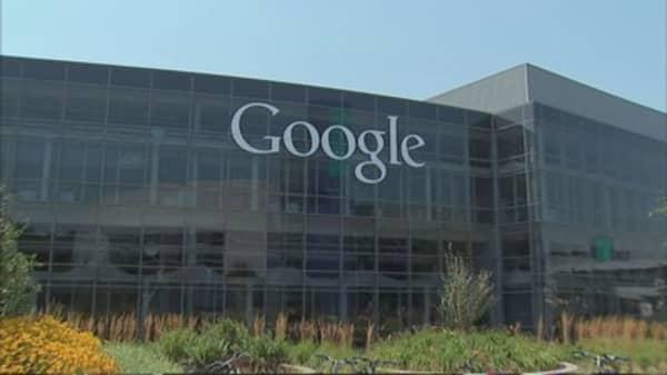 Google is rewarding a man who found a bug in their system
