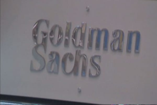 Goldman Sachs is making bold statement about emerging markets