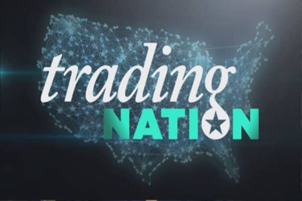 Trading Netflix on earnings