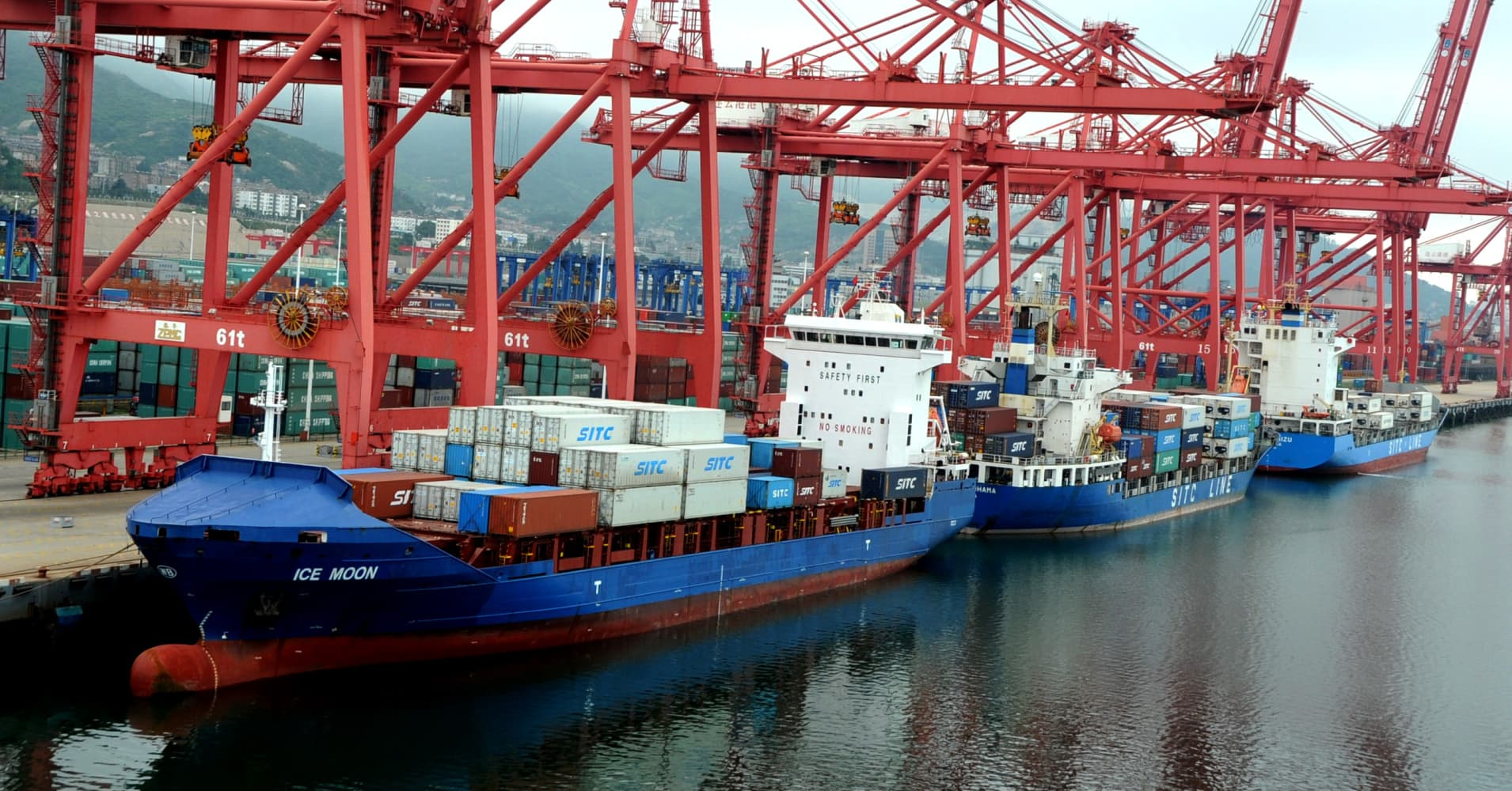 shipping industry Economically speaking, the shipping industry is enormous in the united kingdom, it accounts for more of the gdp than restaurants, takeaway food, and civil engineering combined.