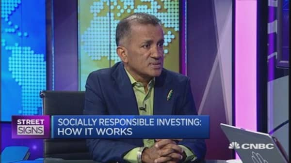 Does Asia need more socially-responsible investors?