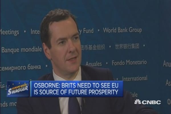 Britain attracts huge amount of world's investment: Fin MIn