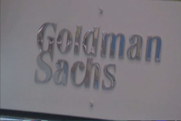 Goldman Sachs tangled up in Malaysian corruption scandal