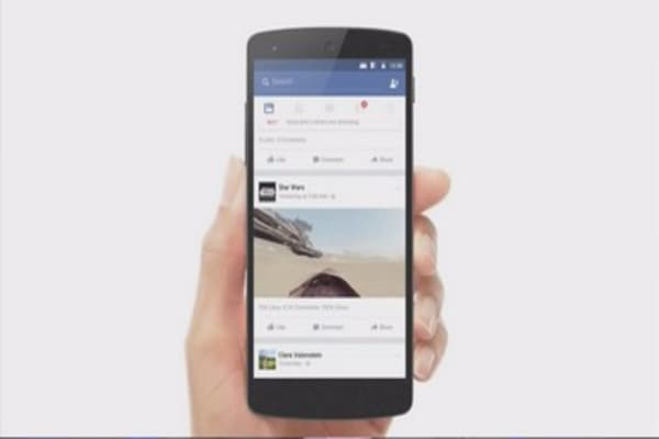 Facebook looking to rival Google in online video