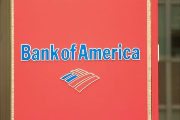 Bank of America tops Wall St. expectations