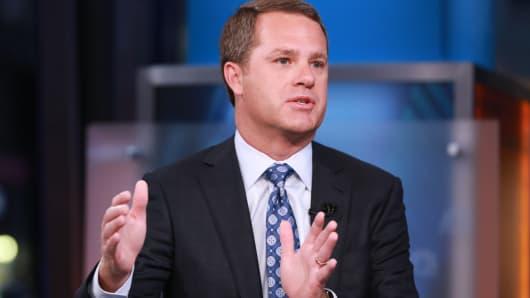 Doug McMillon, president and CEO of Walmart