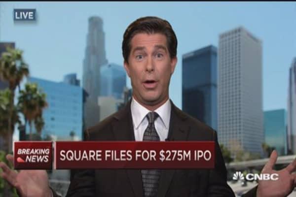 I like Square but it'll never make money: Pro