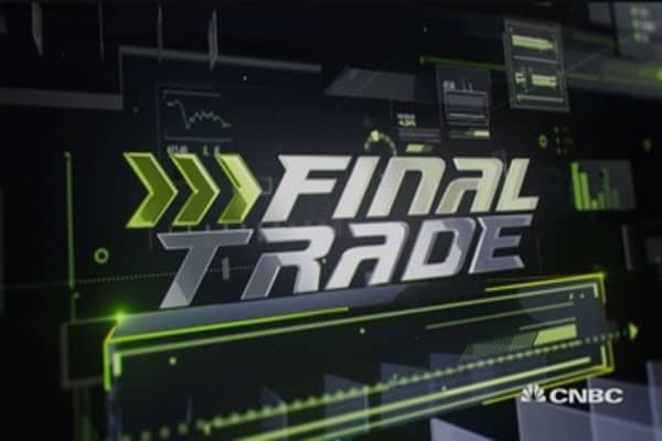 Fast Money Final Trade: NFLX, BA & more