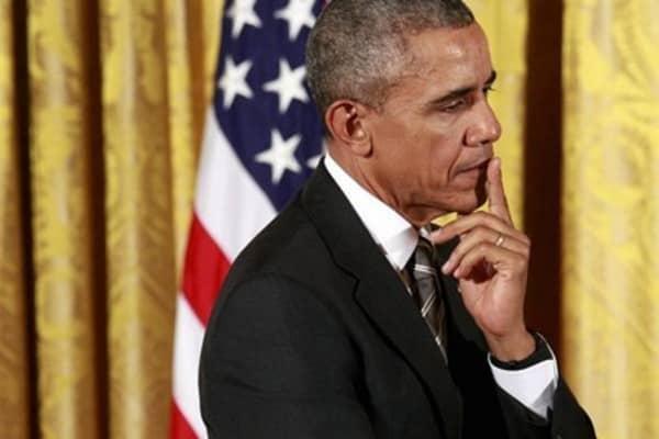 Obama to keep 5,500 troops in Afghanistan until end of 2016
