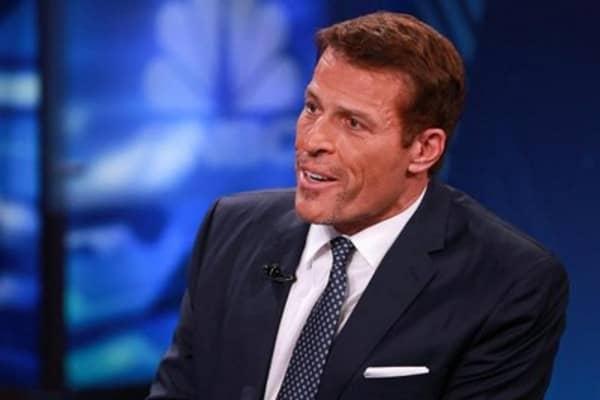Tony Robbins breaks down your 401(k) fees