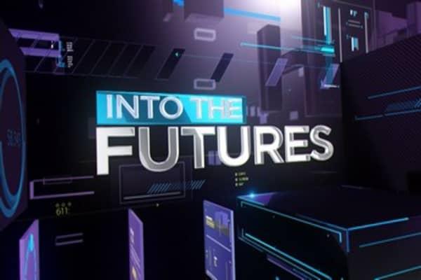 Into the futures: Big earnings week