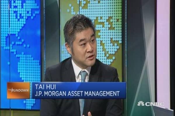 China's middle class is still booming: JPMorgan