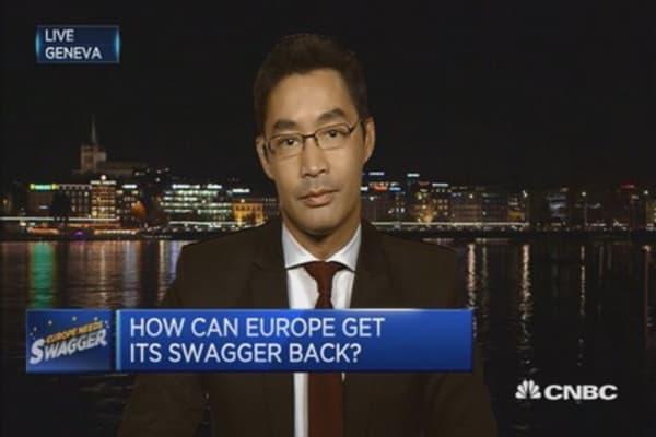 Will the migrant crisis harm Angela Merkel?