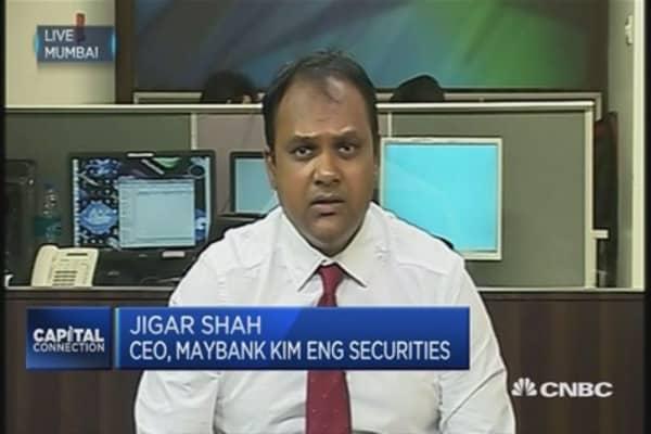 Will IndiGo be India's IPO darling?