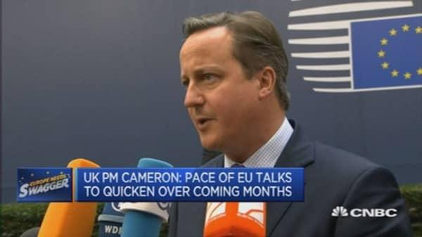 Can the UK renegotiate its EU membership?