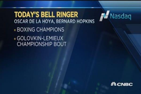 Today's Bell Ringer, October 16, 2015