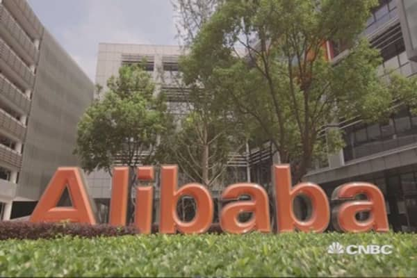Alibaba makes offer for Youku Tudou