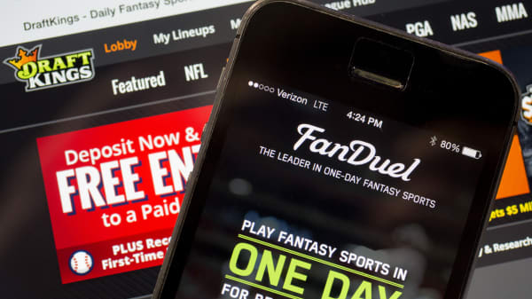 Nevada, America's gambling capital, banned daily fantasy sports late Thursday, dealing another blow to the booming but embattled industry.