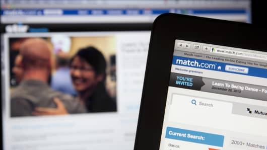 Match com go search