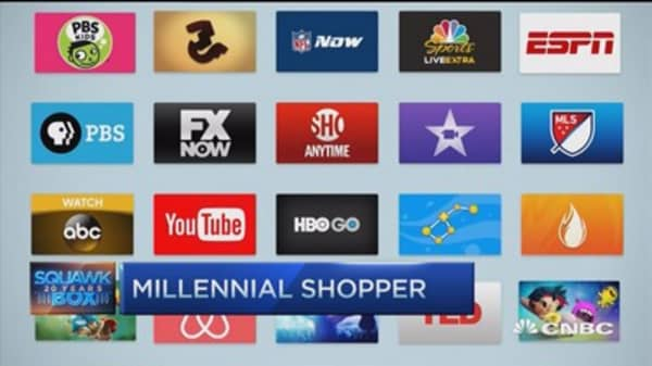 Retailers rethinking experiences for millennials
