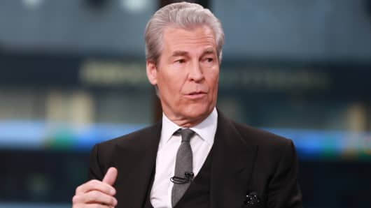 Terry Lundgren, chairman, president and CEO of Macy's.