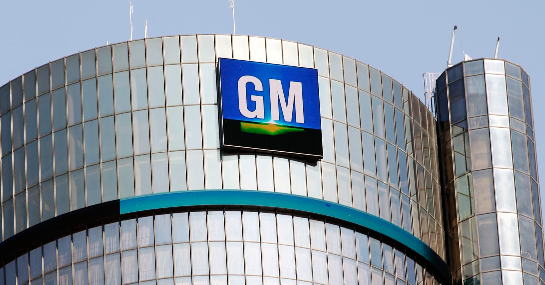 GM and China joint venture to recall more than 2.5 million vehicles over airbags, watchdog says