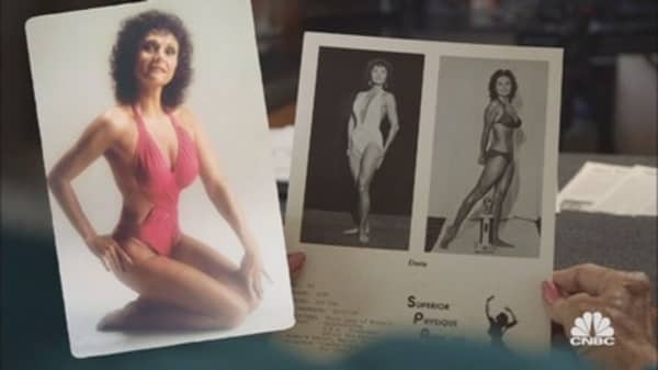 American Greed: The First Lady of Body Building is a Victim of a Benefit Scam