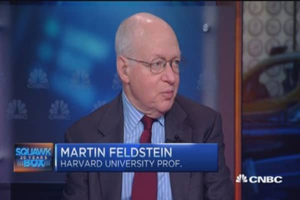 Fed likely to raise rates this year: Professor