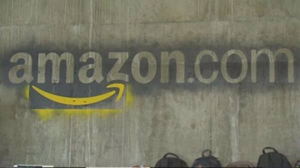 Amazon is gearing up for the holiday season