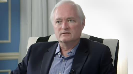 James Crawford, Orbital Insight