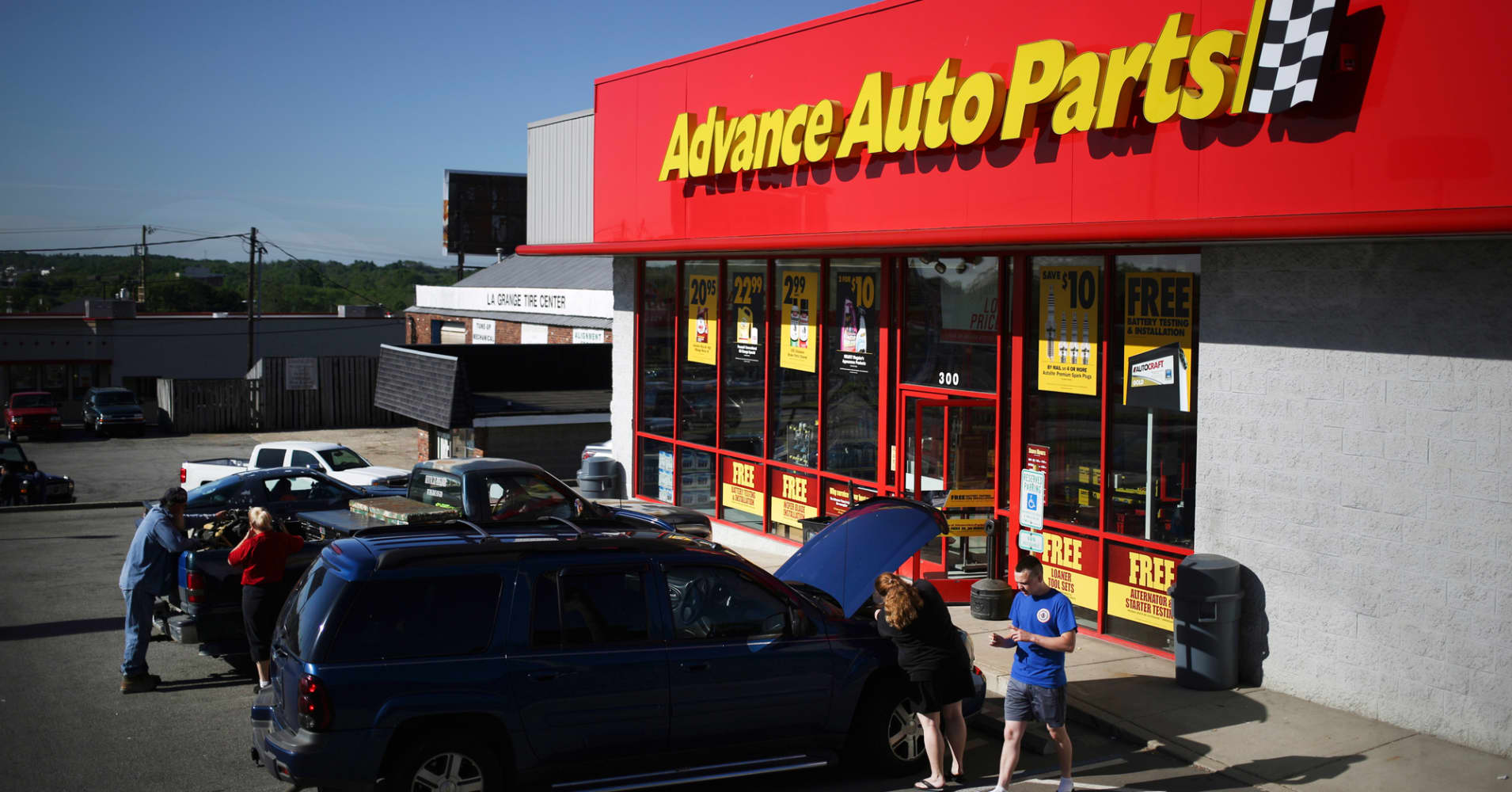 Advance Auto Parts 4myrebate Com >> Advancedautoparts Advance Auto Parts Of Plymouth The