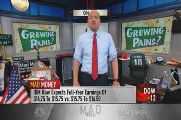 Cramer: Will Yum & SanDisk's turnaround plan work?