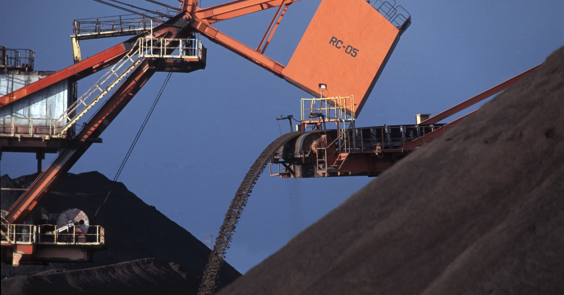 How Record Output Levels Could Hurt Iron Ore Miners
