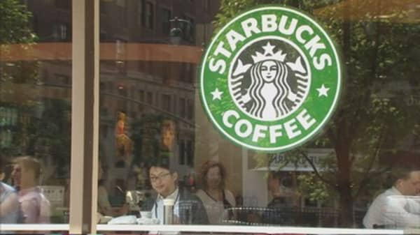 EU saying Starbucks and Fiat broke the law