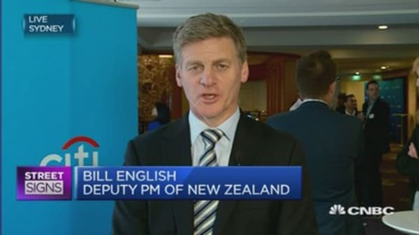 When Australia does well, we do well: NZ PM