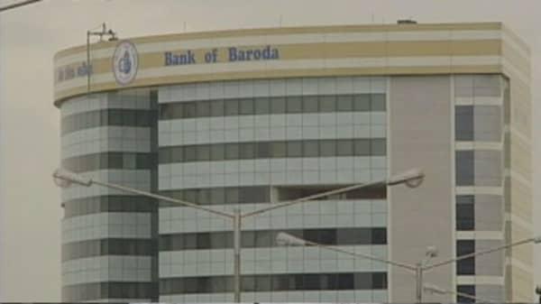 Bank of Baroda caught in money laundering scandal