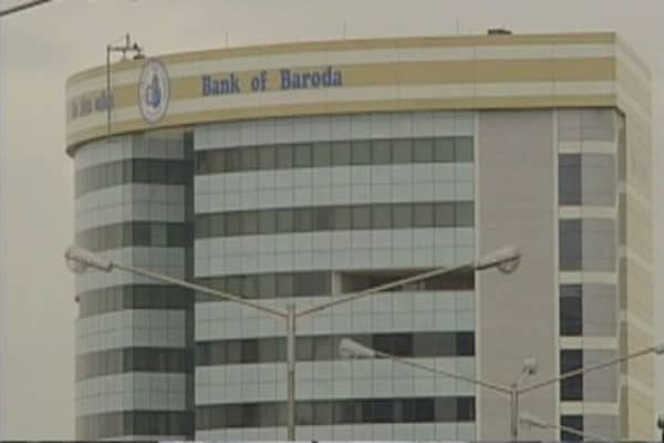 Bank of Baroda caught in money laundering scandal