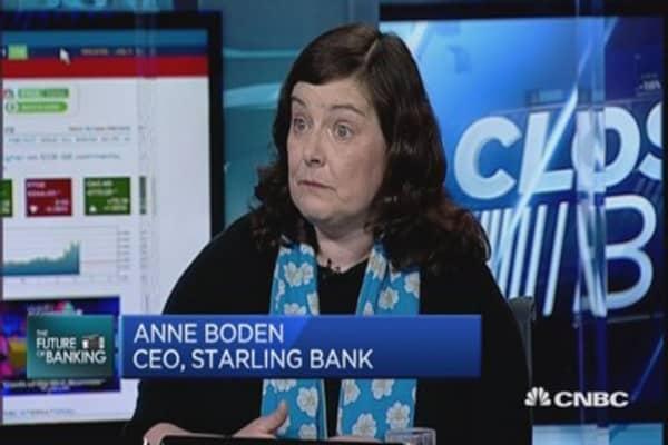 Starling Bank: Changing UK's banking sphere