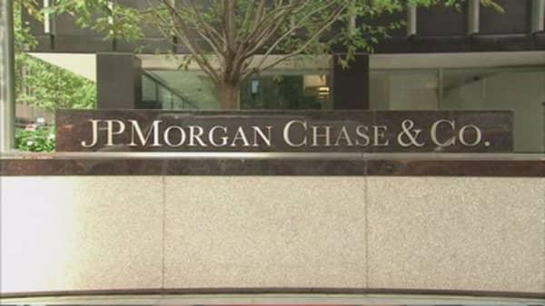 JPMorgan fires cheaters