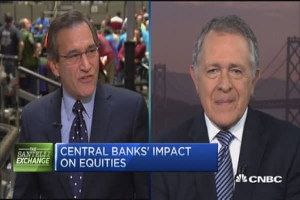 Santelli Exchange: Bear speaks out