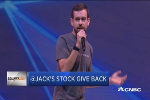 Twitter CEO's amazing gesture