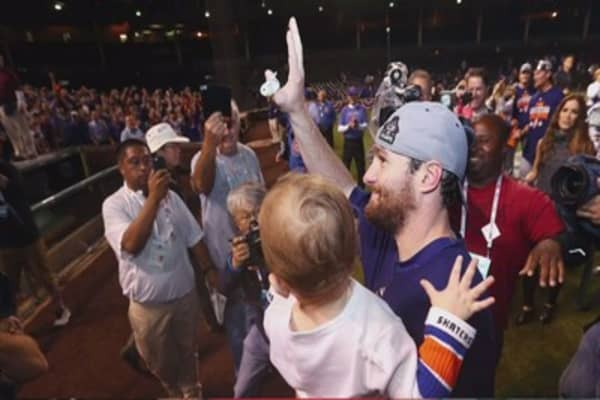 What would you pay to see the Mets in the World Series?