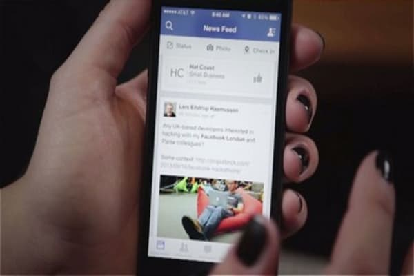 Facebook steps up its search game
