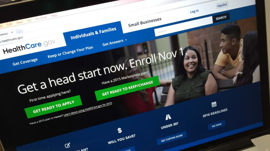 The Healthcare.gov website rolled out more improvements to make the user experience better.