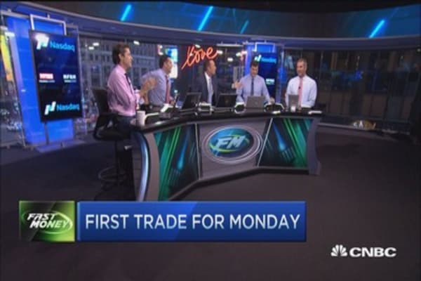 The Final Call: SBUX, AAPL & more