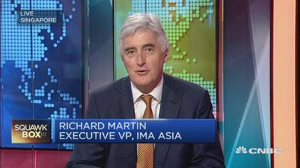 China needs to prioritize reforms: IMA Asia
